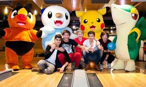 pokemon gonna catch you now !!! one-direction-508